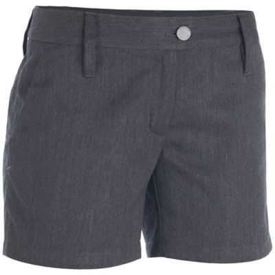 Icebreaker Women's Via Short