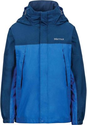 Marmot Boys' PreCip Jacket