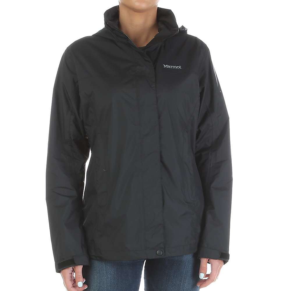 Marmot Women's PreCip Jacket - at Moosejaw.com