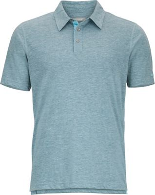 Marmot Men's Wallace SS Polo