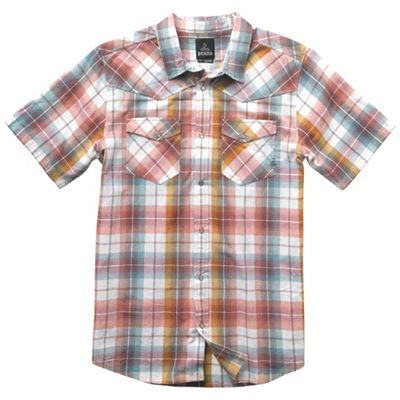 Prana Men's Hartman Shirt