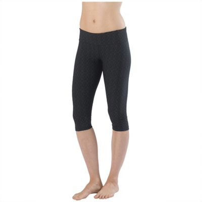 Prana Women's Misty Knicker