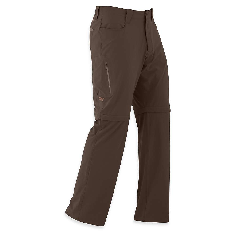 Outdoor Research Men S Ferrosi Convertible Pant At