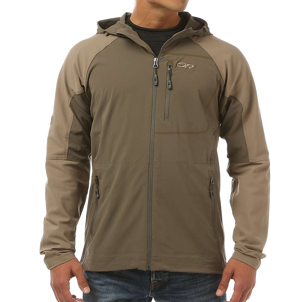 Outdoor Research Mens Belmont Hoody