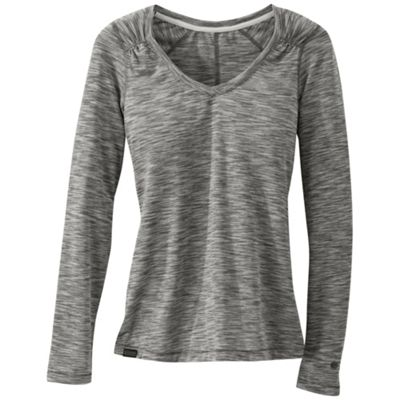 Outdoor Research Women's Flyway L/S Shirt