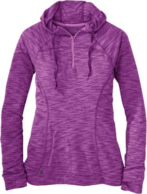 Outdoor Research Women's Flyway Zip Hoody
