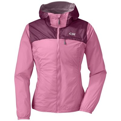 Outdoor Research Women's Helium Hybrid Jacket