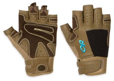 Outdoor Research Women's Seamseeker Glove