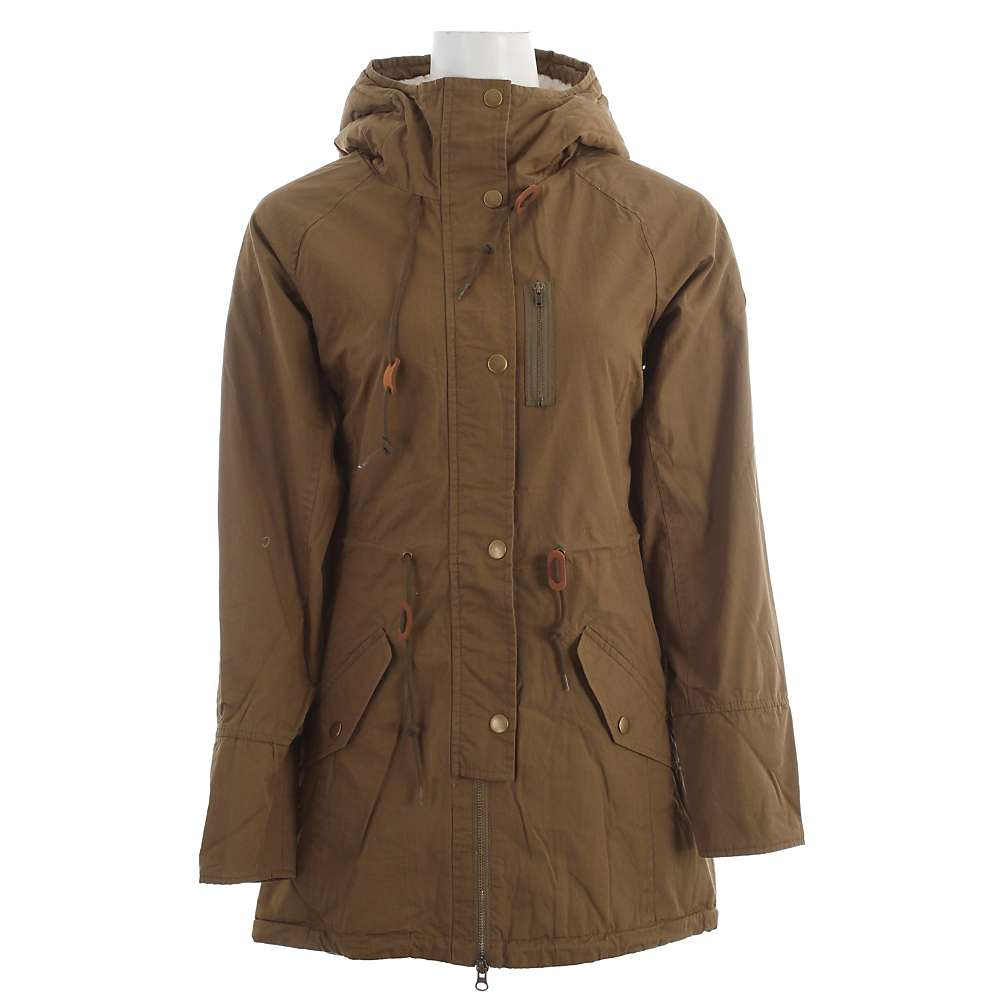 Find a great selection of women's parkas at tiodegwiege.cf Shop top brands like Burberry Brit, The North Face & more. Totally free shipping & returns.