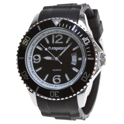 Sapient Time Rock Watch - Men's