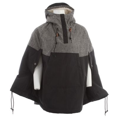 Holden Goodwin Cape Jacket - Women's