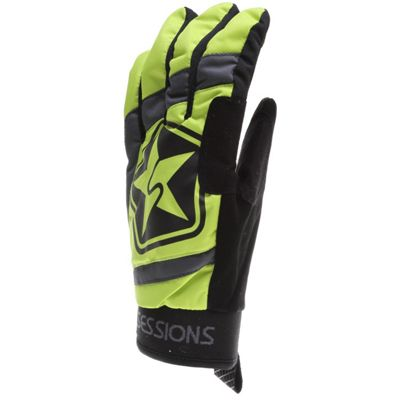 Sessions 4Star Gloves - Men's