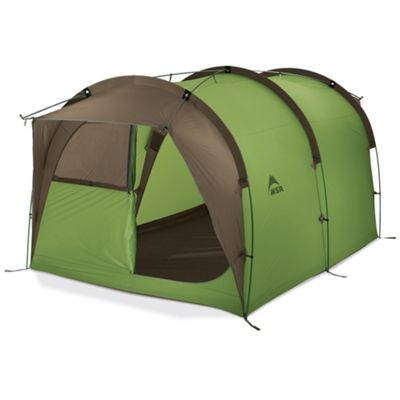 MSR Backcountry Barn 4 - 5 Person Tent