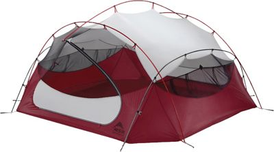 MSR Papa Hubba NX 4-Person Tent