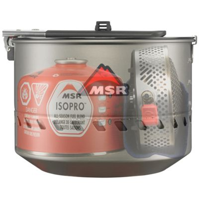 MSR Reactor 2.5 Pot