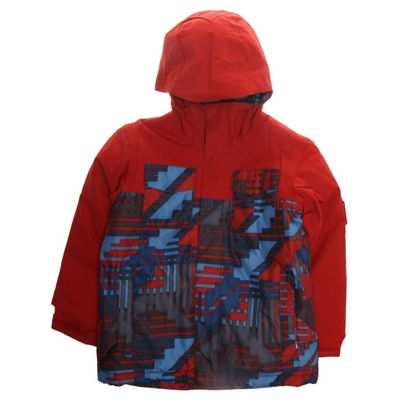 Bonfire Ranger Snowboard Jacket - Kid's
