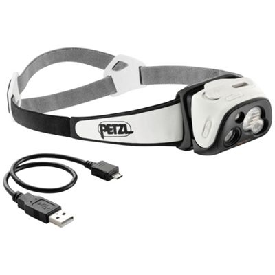 Petzl Tikka RXP Rechargeable Headlamp