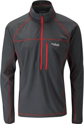 Rab Men's Ventus Pull-On Jacket