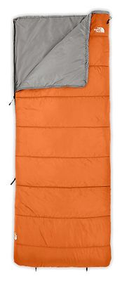 The North Face Wasatch 45 Rectangular Sleeping Bag