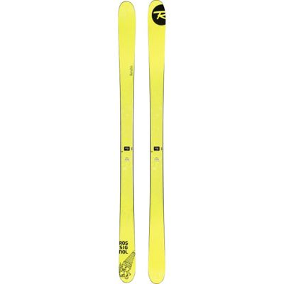 Rossignol Scratch Skis - Men's