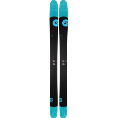 Rossignol Squad 7 Skis - Men's