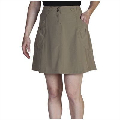 ExOfficio Women's Camina Skirt