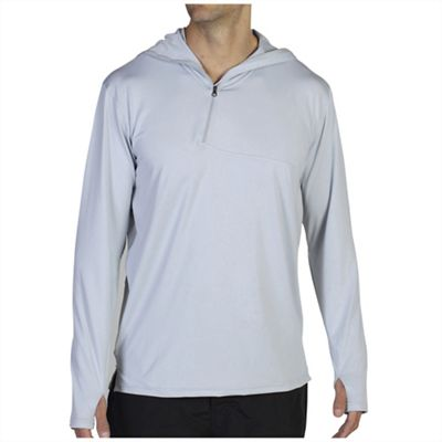 ExOfficio Men's Sol Cool Ultimate Hoody