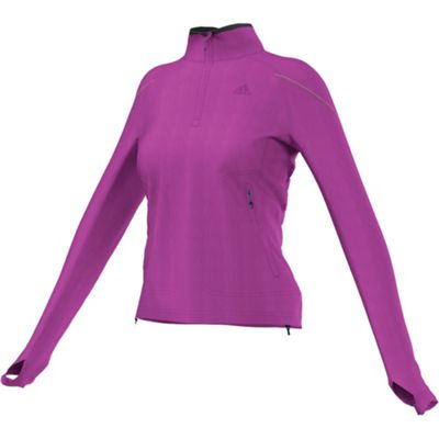 Adidas Women's Hiking Reachout Fleece