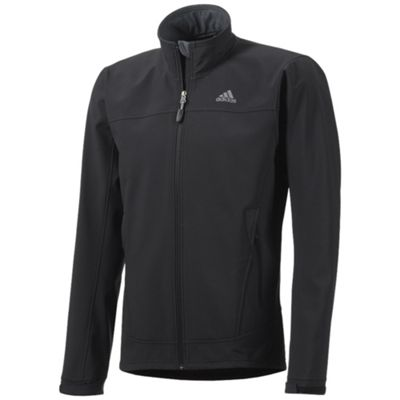 Adidas Men's Hiking Softshell Jacket