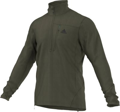 Adidas Men's Hiking Reachout Fleece
