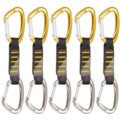 Mammut 5er Pack Crag Express Sets