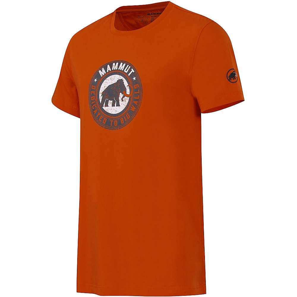 mammut men 39 s vintage t shirt moosejaw. Black Bedroom Furniture Sets. Home Design Ideas