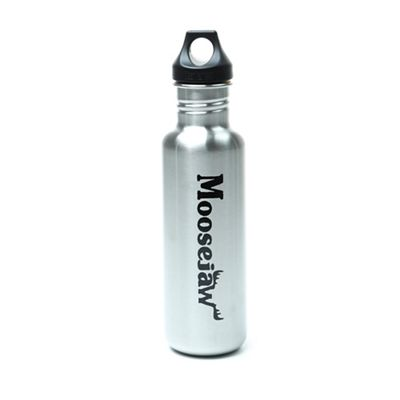 Moosejaw 27oz Klean Kanteen Classic Bottle with Loop Cap