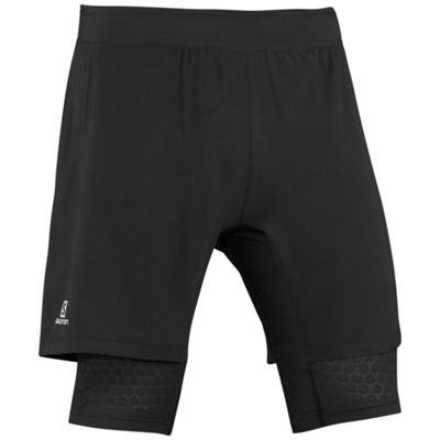 Salomon Men's Exo Wings Twinskin Short