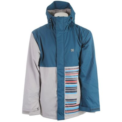 DC Union Snowboard Jacket - Men's
