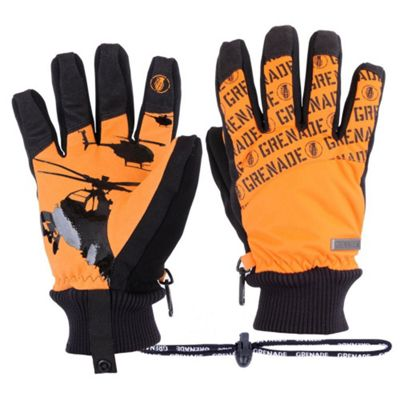Grenade Huey Gloves - Men's