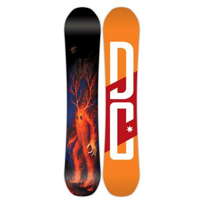 DC Ply Snowboard 153 - Men's