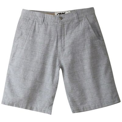 12 Inch Inseam Mens Shorts