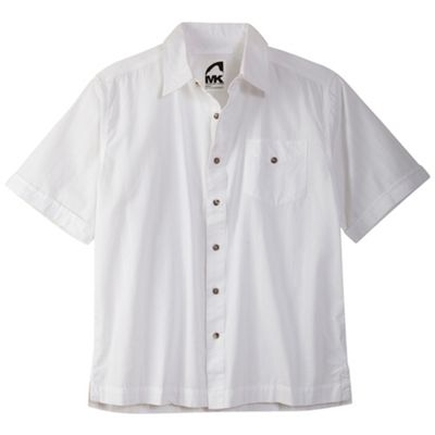 Mountain Khakis Men's El Jefe SS Shirt