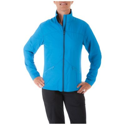 Mountain Khakis Women's Granite Creek Windshirt