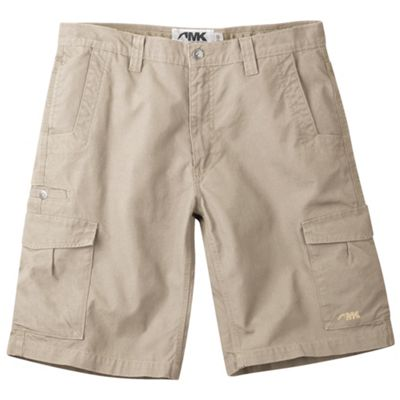 Mountain Khakis Men's Original Cargo Short - 12 Inch Inseam