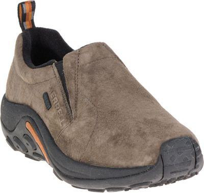 Merrell Men's Jungle Moc Waterproof Shoe
