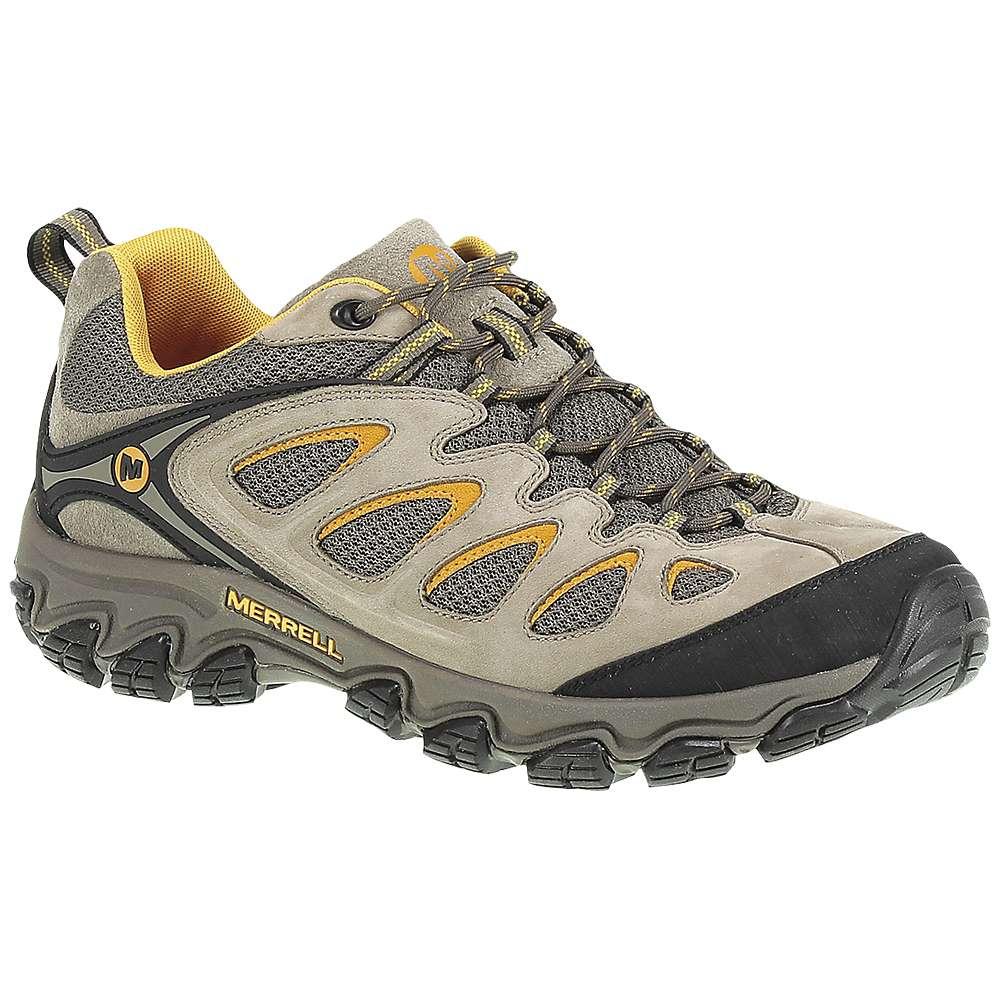 Merrell Men S Pulsate Ventilator Hiking Shoe