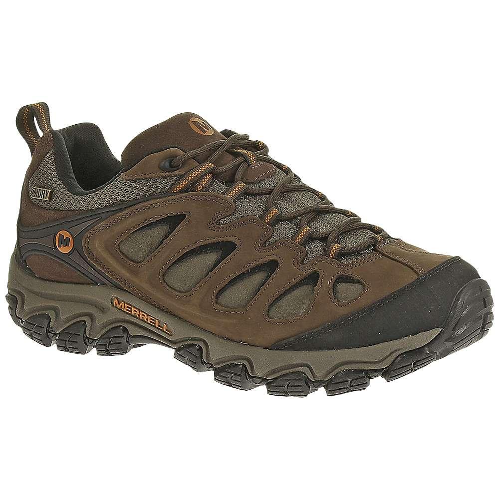 Merrell J Men S Pulsate Waterproof Hiking Shoe