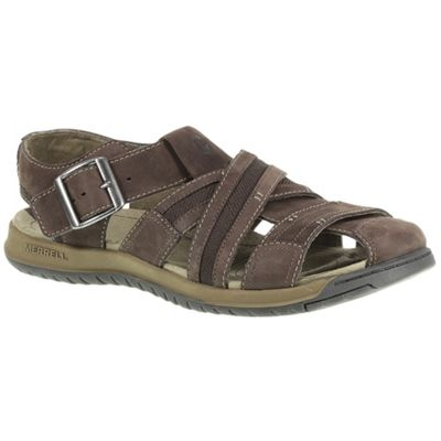 Merrell Men's Traveler Fisher Sandal