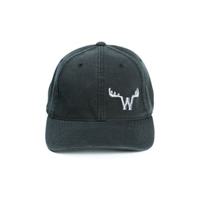 Moosejaw Otto Mann Flexfit Hat