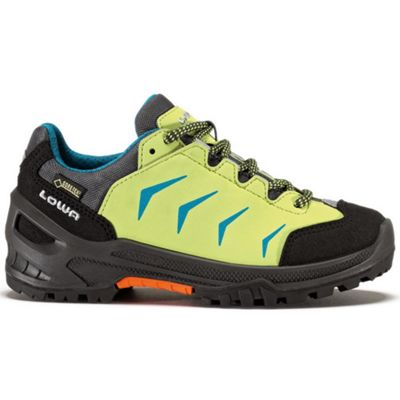 Lowa Junior's Approach GTX Lo Shoe