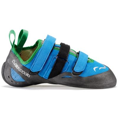 Lowa Men's Falco Velcro Shoe
