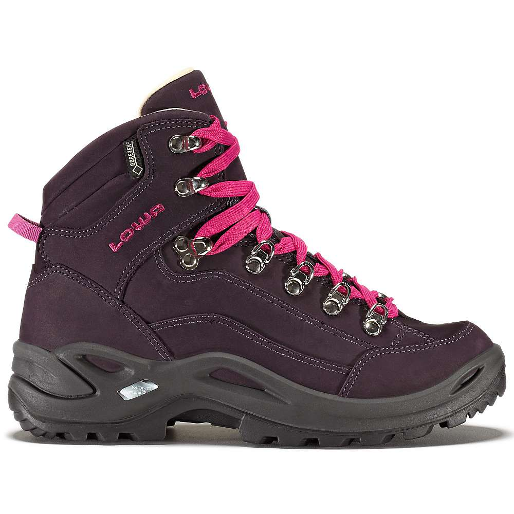 lowa women 39 s renegade pro gtx mid boot at. Black Bedroom Furniture Sets. Home Design Ideas