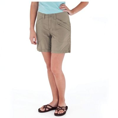 Royal Robbins Women's Backcountry Walker Short